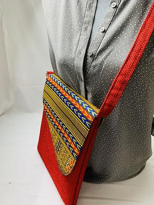 Cross Body Bag (Medium)