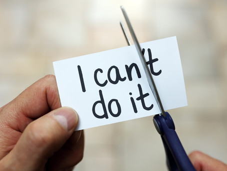 Limiting Beliefs and Blocks - Why you might not be getting what you want