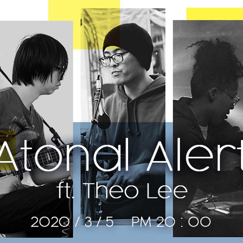 Atonal Alert feat. Theo Lee