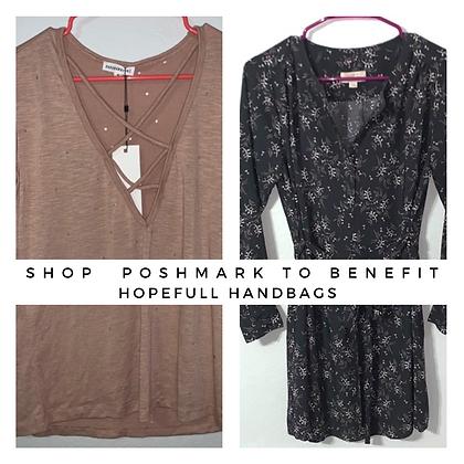 Hopefull Handbags Thrift Store