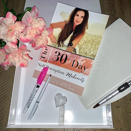 The 30 Day Self Perception Transformation Kit