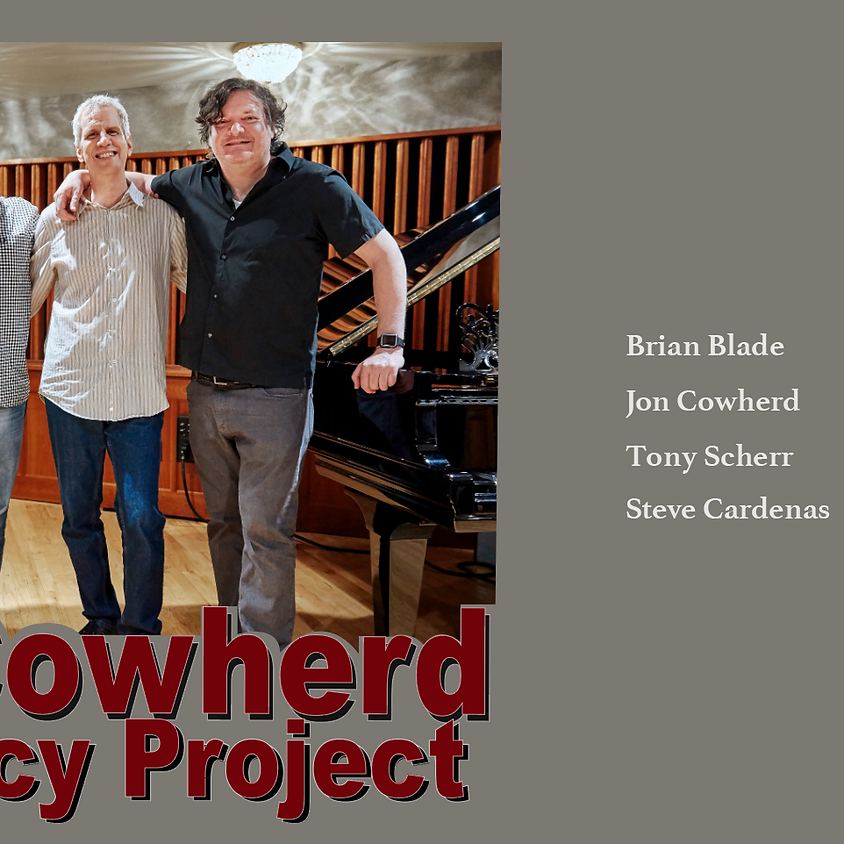 Jon Cowherd&Mercy Project