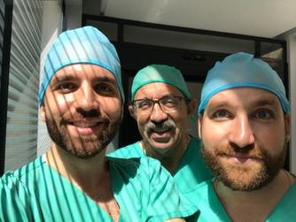 Nueva incorporación en Ginecología