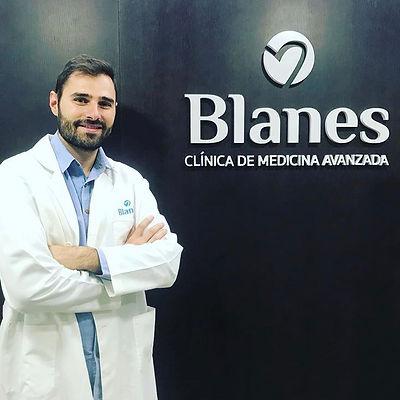 Doctor Álvaro Campo médico de cabecera