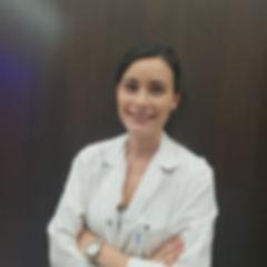 Doctora Leticia Pérez Fernández Endocrina y Nutricionista