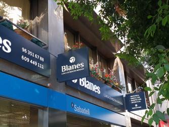 Clinica Blanes a vuestro lado: No estais solas. Tambien ONLINE