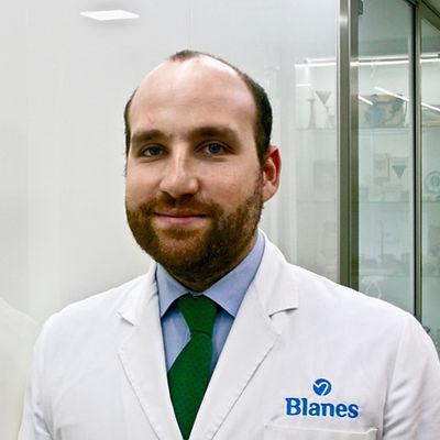 Dorctor Eugenio Blanes Martínez