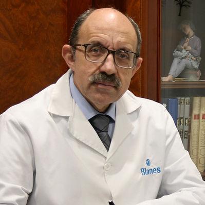 Doctor Ángel Blanes Espí