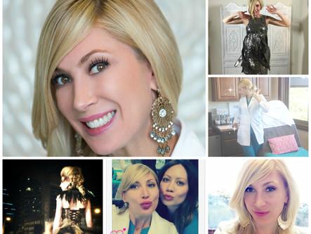 Best in Botox? Iris Taylor Extraordinaire