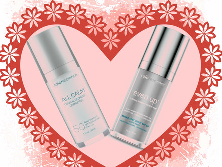 Two Colorescience Products for Instant + Long Lasting Results