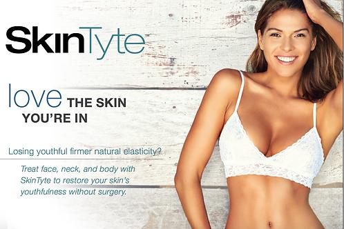 Skin Tyte: Abdomen + Product