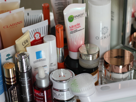 Is Toner Pretend? A few words on facial products, and when and how to use them.