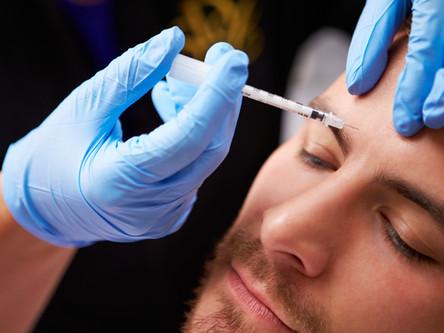 Brotox, Boytox, Bloketox: Botox for Men