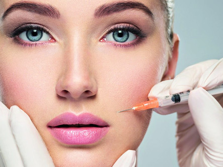 Newbie Blog: What's the Difference Between Botox + Filler?