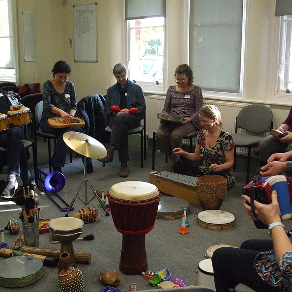 Annual Music Therapy Conference