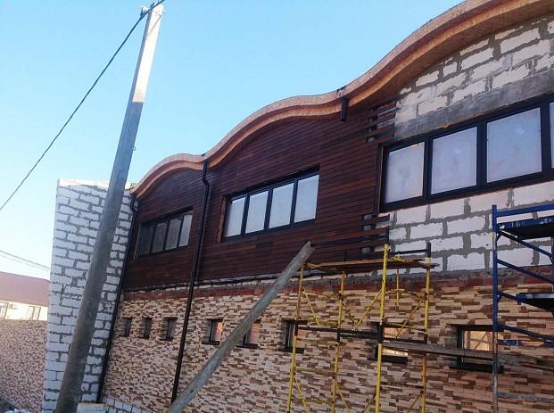 Реализация частного дома  Villa Esmeralda