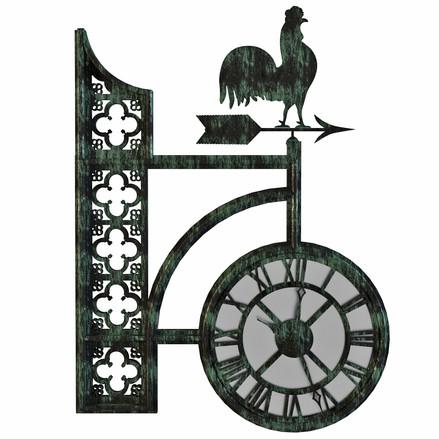 часы разработаны АБ Новая РАСА