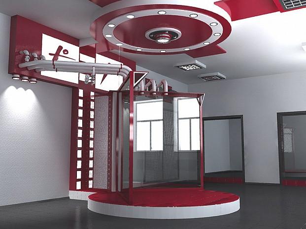 Проект магазина «Термоклуб»