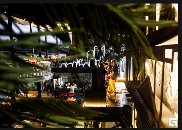 реализация дебаркадера на набережной Ростова-на-Дону РЕСТОРАН РИС ПОНТОН