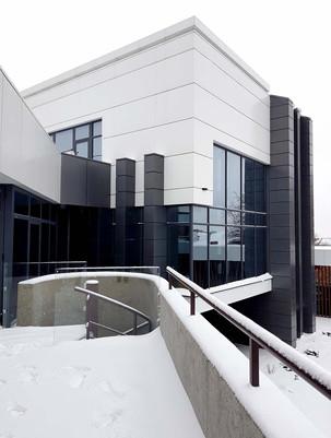 Частный дом Ice Cube