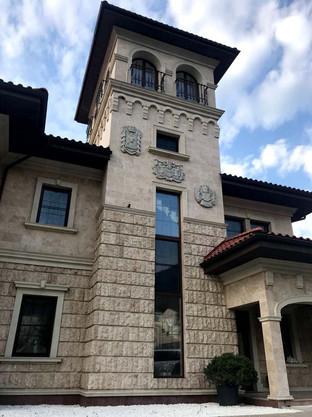 Частный дом Villa Marina