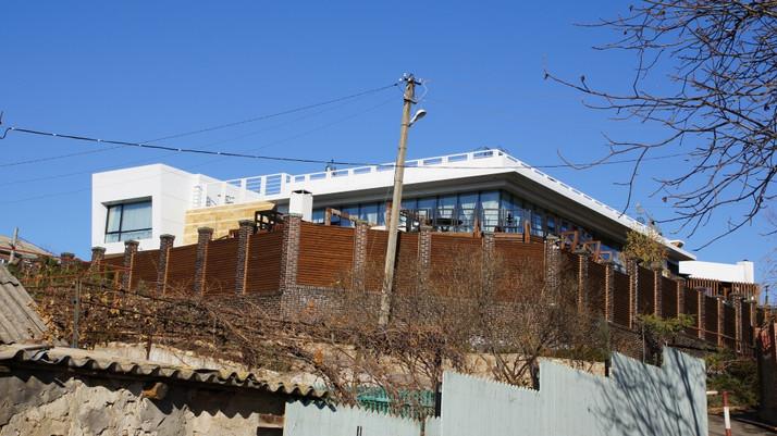Частный дом Yaсht-house Sun&Breeze