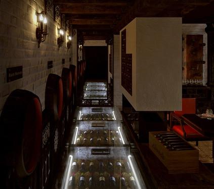Проект ресторана Gusto & Gusto