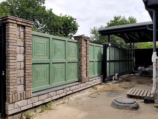 реализация частного дома SUNYARD