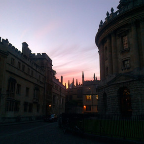 A  Bit of Oxford