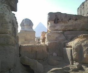 PEPSI AT THE PYRAMID