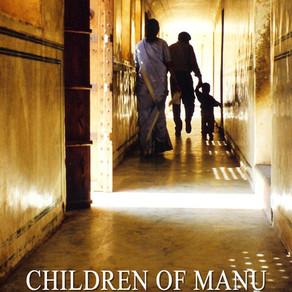 CHILDREN OF MANU