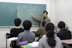 美山進学塾-授業2