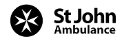 SJA Logo, St John Ambulance, SJA Paras Wellbein