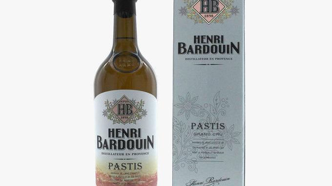 Pastis de Provence HENRI BARDOUIN