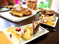 湖南町のケーキ屋さん