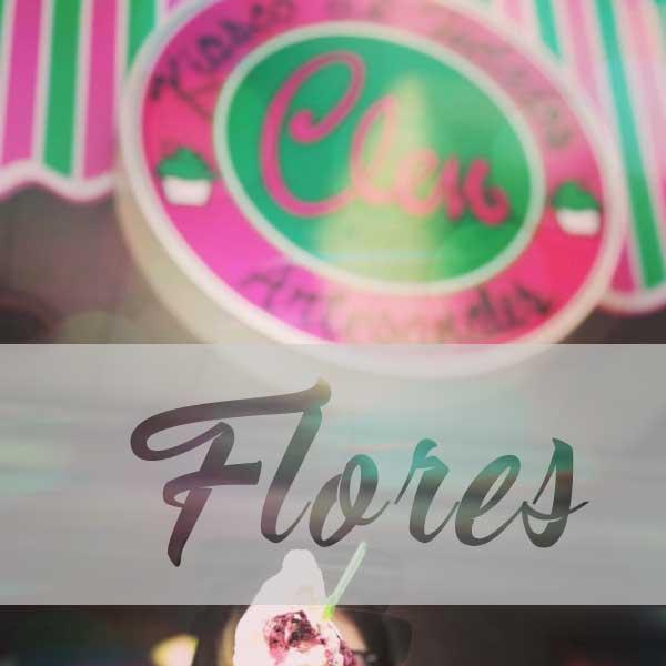 📍Clem Flores