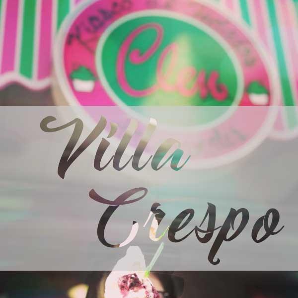 📍Clem Villa Crespo