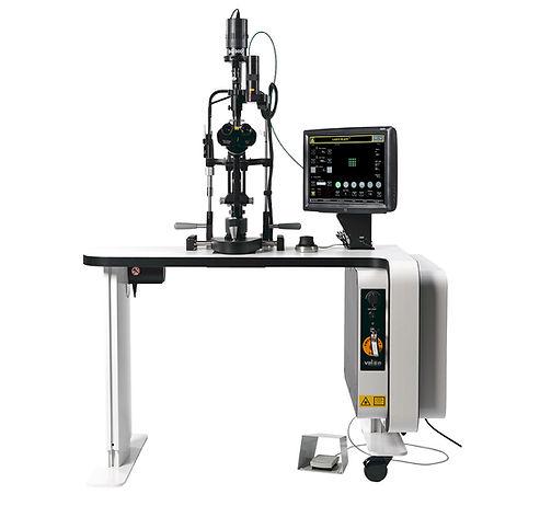 Valon TT Photocoagulation laser