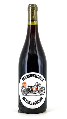 Sons Of Wine - Gamay Davidson - 2019