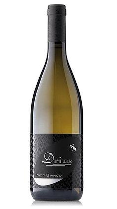 Drius - Pinot Bianco - 2014