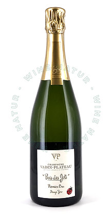 Vadin Plateau - Champagne Bois des Jots 1er Cru
