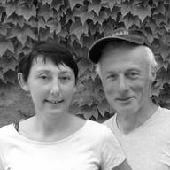 Alice and Olivier De Moor