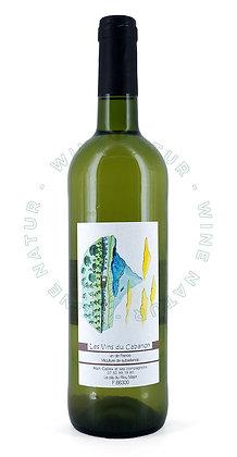 Alain Castex Les Vins du Cabanon - Tir A Blanc