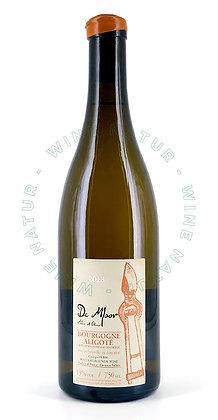 De Moor - Bourgogne Aligote