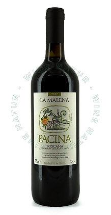 Pacina - La Malena - 2017