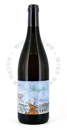 Frederic Cossard - Bourgogne Blanc Bigotes