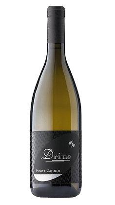 Drius - Pinot Grigio - 2018