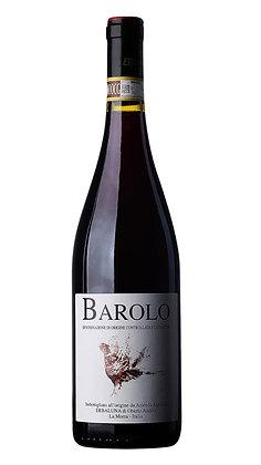 Erbaluna - Barolo - 2015