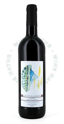 Alain Castex Les Vins du Cabanon - Poudre d'Escampette