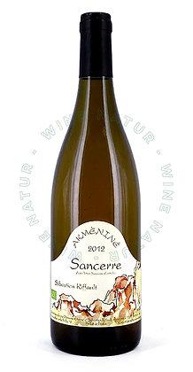 Riffault - Sancerre Akmenine Sauvignon Loire